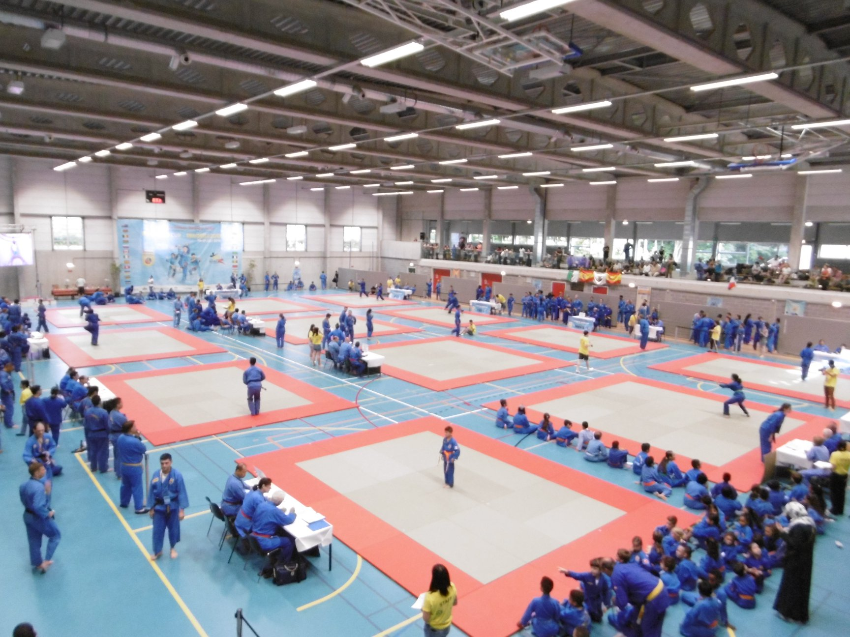 5 th World Cup of Vovinam VVD - lipiec 2018
